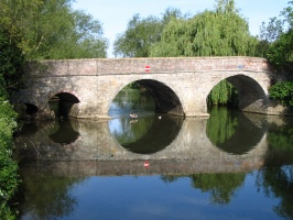 Binton Bridge