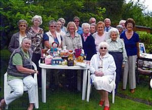 Welford Over 60s
