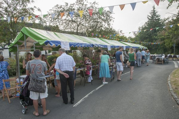 2013 Street Party