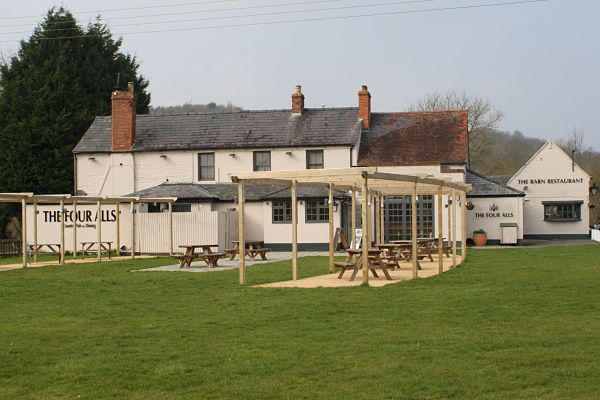 Four Alls Inn
