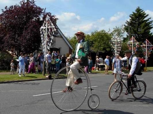 Street Fair Cycles